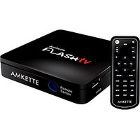 AMKETTE Flash TV Play Everything On TV With Warranty