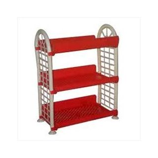 Multipurpose 3 Layer Shelf Storage MINI Rack