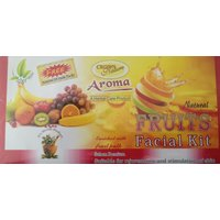 Aroma Herbal Fruits Facial Kit