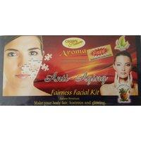 Aroma Herbal Anti Aging Facial Kit
