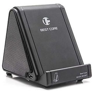 Best Core Wireless Mutual Induction Music Speaker for Samsung S4 & iPhone3/ 4/ 5