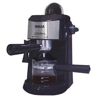 Inalsa Caf Aroma Coffee Maker