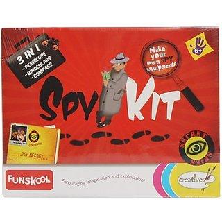 Funskool Spy Kit