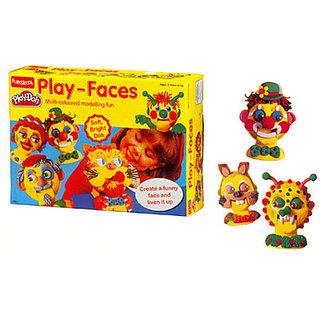 Funskool Play-Doh Play Face