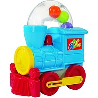 Simba ABC Funny Train (Multicolor)