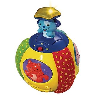 Vtech Pop-up Surprise Ball (Multicolor)