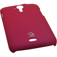 Snooky Magenta Hard Back Case Cover For Micromax Canvas Hd A116 Td-6532