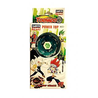 Azi  Original 2 Pack Beyblade Metal Fury
