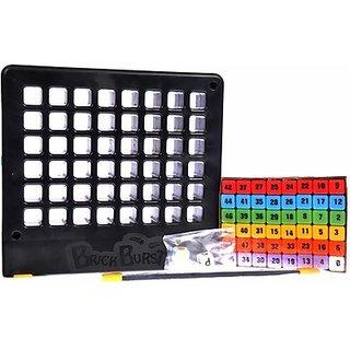 Funskool Brick Burst Board Game