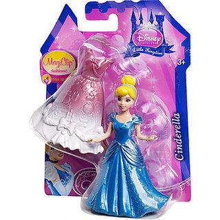 Disney Magiclip Fashions Cinderella