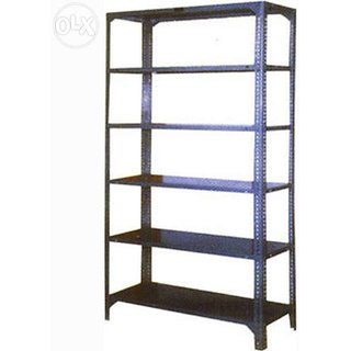 Steel Rack available in the Standard Size