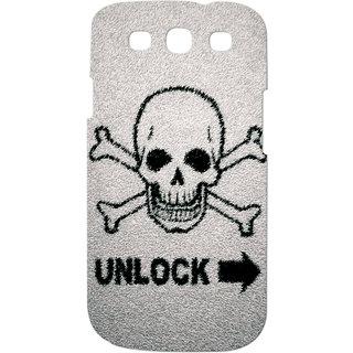 Gripit Unlock Danger Case For Samsung Galaxy S3