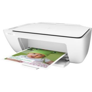 HP DeskJet 2131 All-in-One Printer(White)