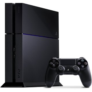 Sony PS4 500GB Gaming Consoles
