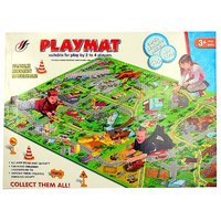 Baybeeshoppee Playmat