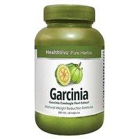 HealthViva Pure Herbs Garcinia 60 capsules