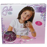 Simba Steffi Love Girls Glitter Accessories