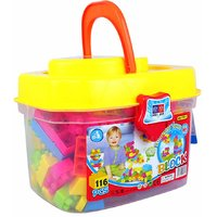 BaybeeShoppee Building Blocks 116 pcs