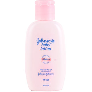 Johnsons Baby Lotion - 50ml