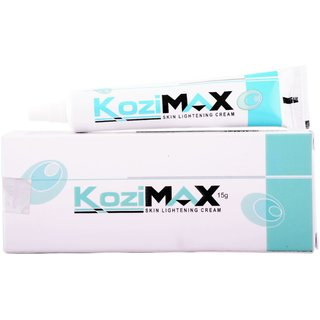 Kozimax Skin Lightening Cream 15gm