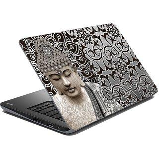 meSleep Budha Laptop Skin