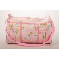 Mee Mee Multi-Functional Nursery Bag 5
