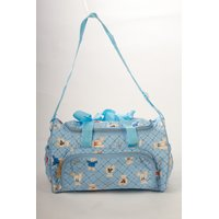 Mee Mee Multi-Functional Nursery Bag 13