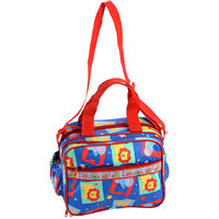 Mee Mee Multi-Functional Nursery Bag 27