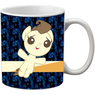 meSleep Bow Angel  Mug