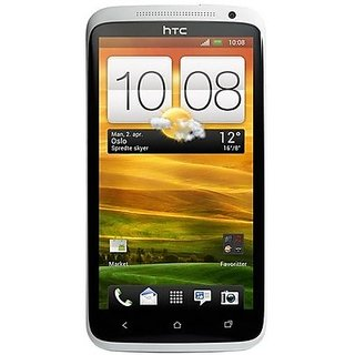 HTC ONE X - 32GB HTC SERVICE Warranty