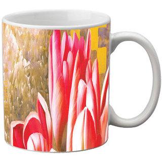 meSleep Flowers  Mug