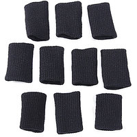 Finger Sleeve Support Protection Volleyball Basketball