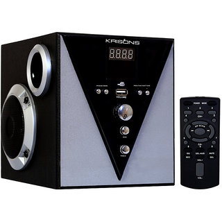Krisons USB 2.0 Home Theatre