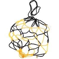 Nylon Net Bag Ball Carry Mesh Net Bag For Volleyball Basketball Football