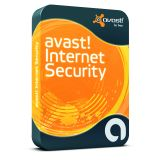 Avast Internet Security 2013  3 Years Company Authorized License Clone Clone