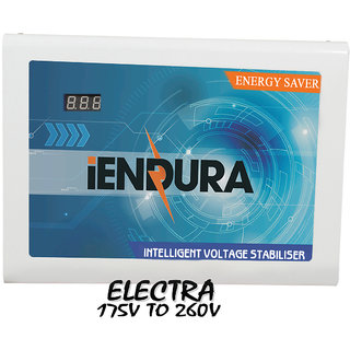 iENDURA ELECTRA VOLTAGE STABILIZER