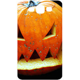 Pumpkin Halloween Witch Back Cover Case for Samsung Galaxy S3 / SIII / I9300