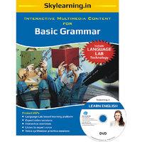 Basic Grammar CD/DVD Combo Pack
