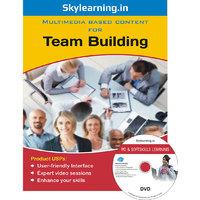 Team Building CD/DVD Combo Pack