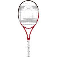 Head Youtek IG Prestige S G3 Strung Tennis Racquet (Red Black Weight - 305)