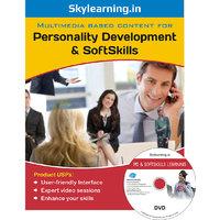 Personality Development  Soft Skills CD/DVD Combo Pack