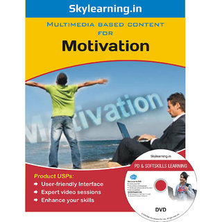 Motivation CD/DVD Combo Pack