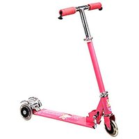 The FlyerS Bay Scooter (Pink)