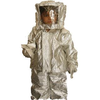 Astronaut fancy dress costume