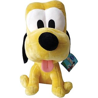 Disney Pluto Big Head - 10 Inch