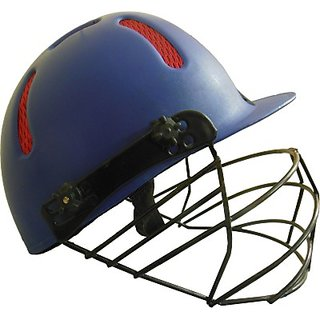 Prokyde Aligator Cricket Helmet - L (Blue)