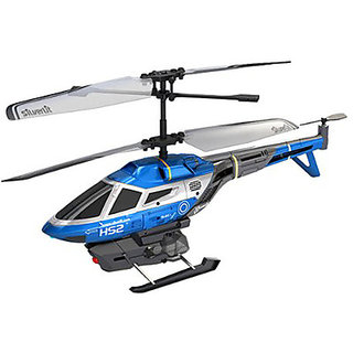 Silverlit I/R Splash Helicopter (Multicolor)
