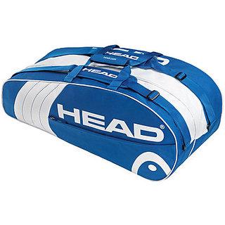 Head Core Pro Combi (Blue Kit Bag)