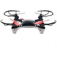 The FlyerS Bay FlyerS Bay Hoten-X Mini Drone Quadcopter (Multicolor)