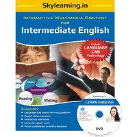 Intermediate English CD/DVD Combo Pack